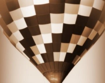 Hot Air Balloon Photography - Hot Air Balloon - Balloon Photo - Fine Art Photography