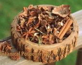 Exotic Botanical Potpourri - wonderful eco-friendly home decor. Pick your scent - 100% Natural