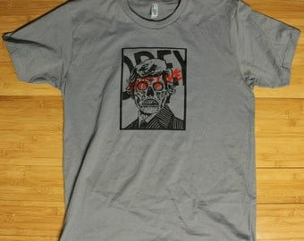 They Live American Apparel Shirt