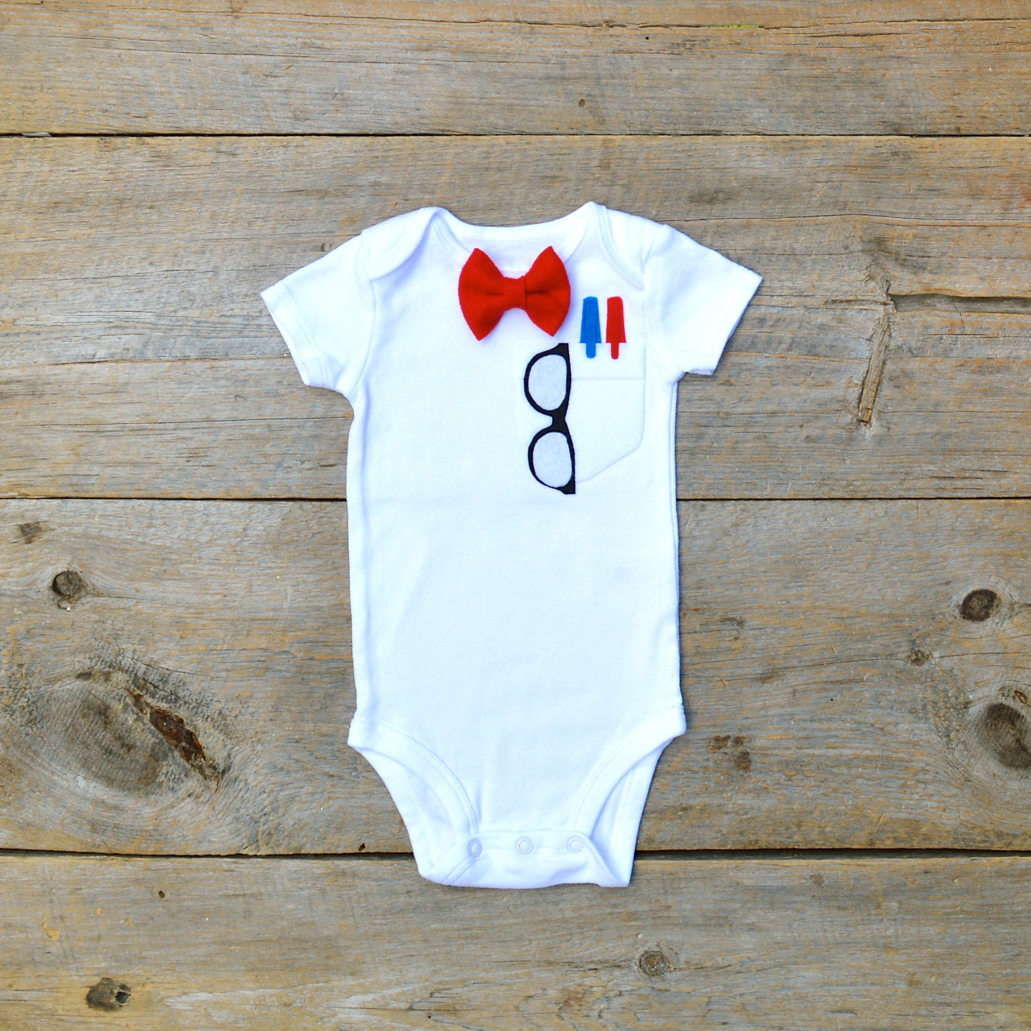 Ber Geek Baby Clothes