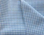 Shetland Wool Houndstooth Fat Quarter