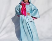 Fairy Godmother Skirt and Cape Set