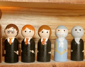 Harry Potter Deluxe Set