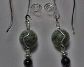 Zappa earrings