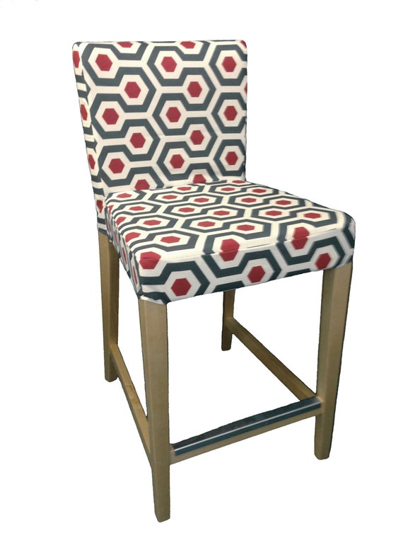 Sample sale housse tabouret en nid d 39 abeille ikea for Housse pour tabouret de bar