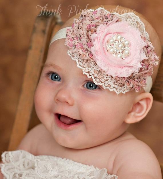 items similar to baby headband baby headbands newborn baby headbands www imgkid the image kid has it