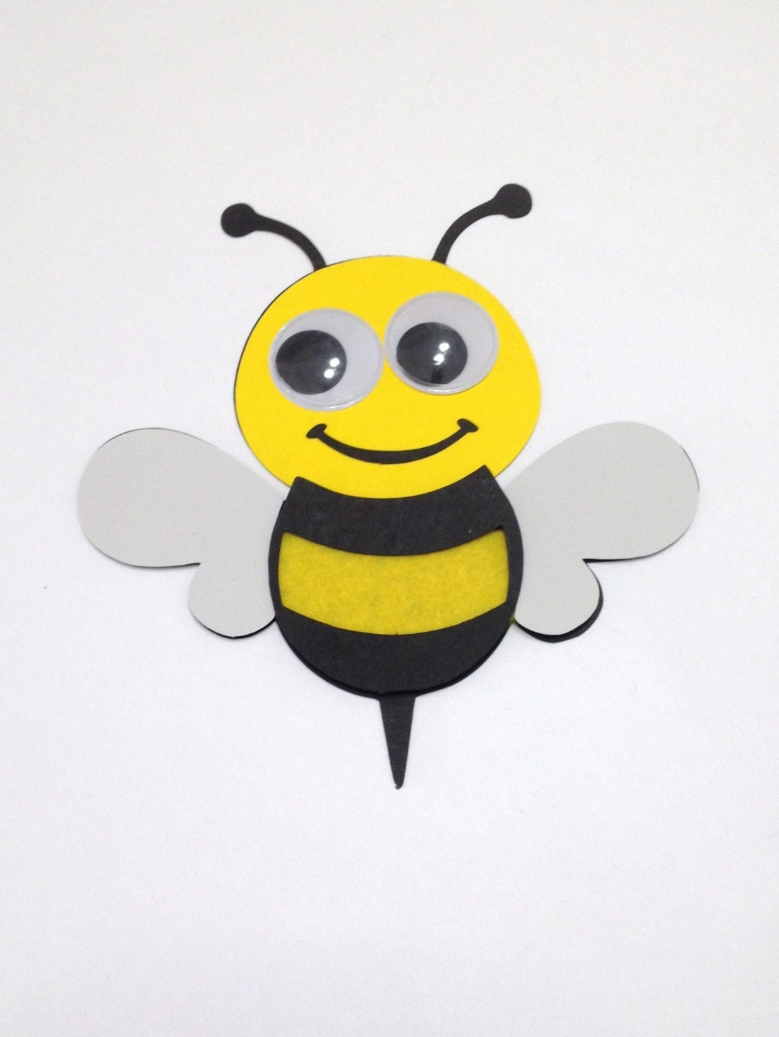 Craft bumble bee - Craft Bumble Bee Bumble Bees For Crafts Craft Bumble Bees Zoom