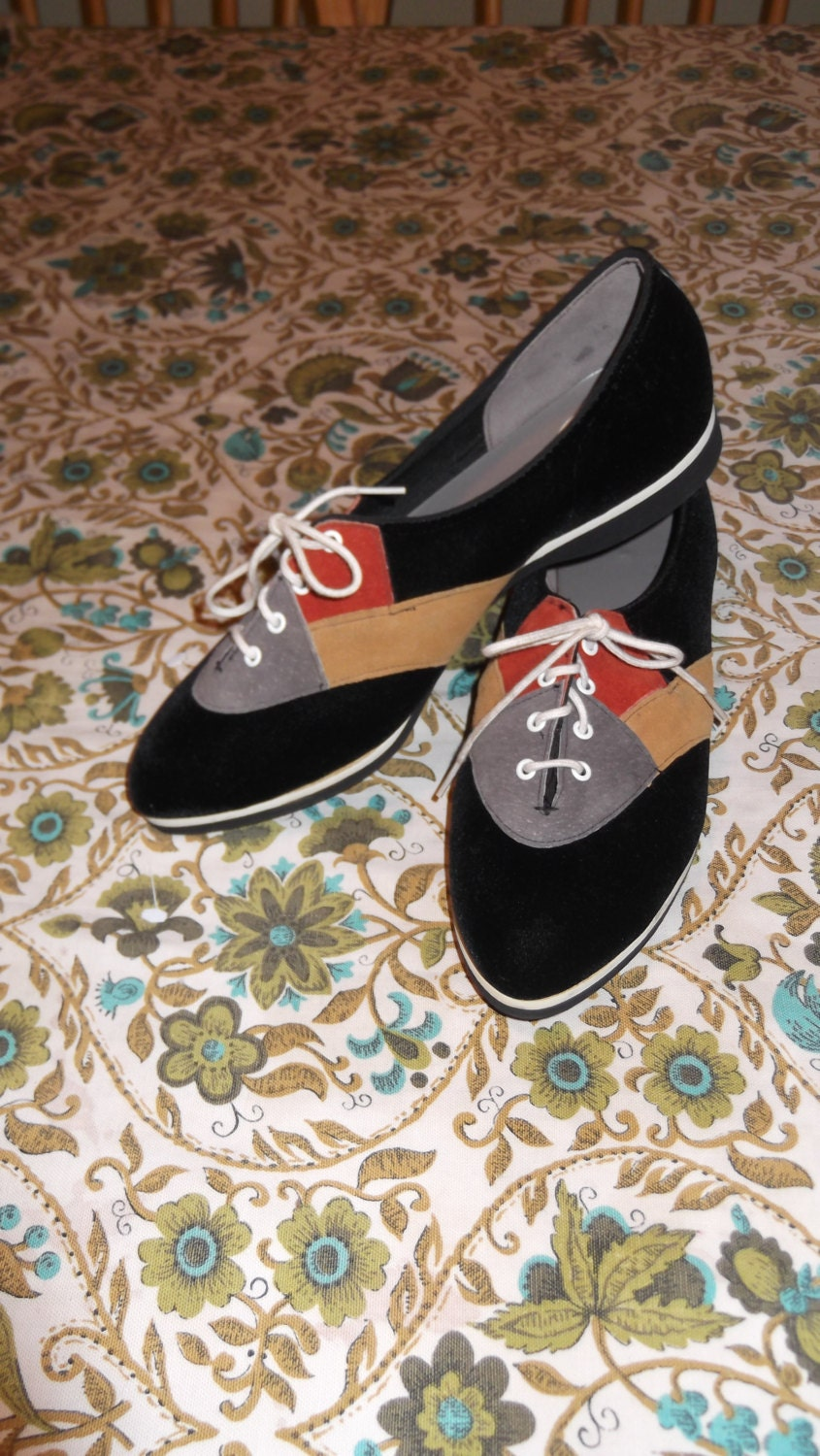 1950s nos buster brown shoes 5