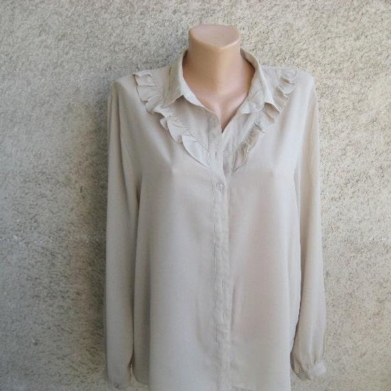 Cotton Rayon Blouse 79