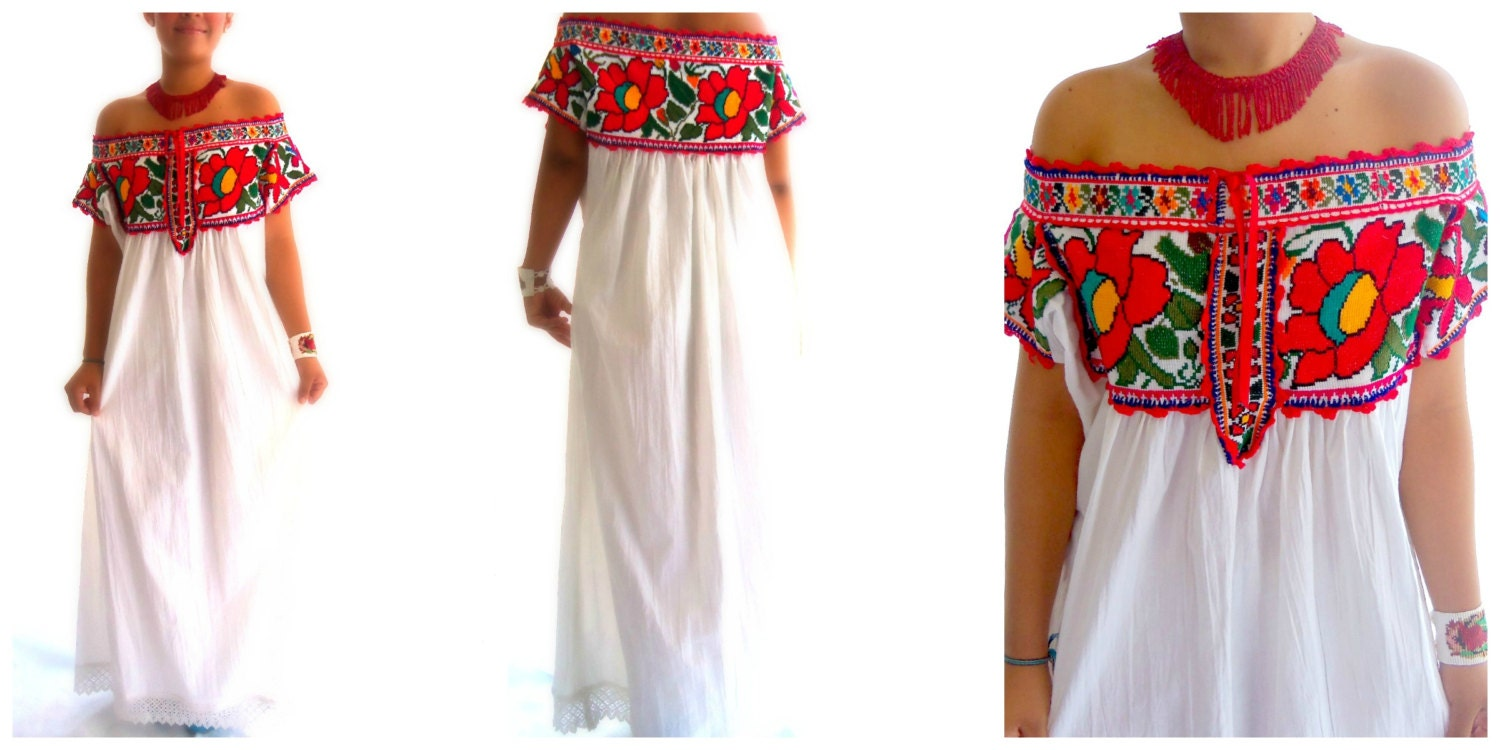 Unique Dress In Traditional Mexican Clothing Or In A Mexicaninspired Outfit At  Affixed With Ribbon Or Leather Accessories For Women Include Fiesta Pins In The Shape Of Butterflies, Flowers Or Small Mariachis, And Halos Or Head Wreaths Made With