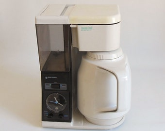 "Black & Decker Coffee Maker TCM402 TCM 411 Thermal Carafe (As-Is, see ""Item Details"")"