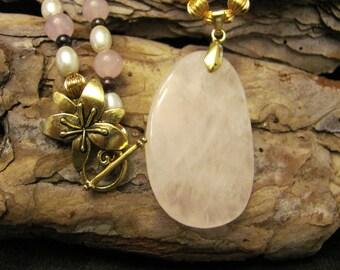 Ritual Necklace of Aphrodite