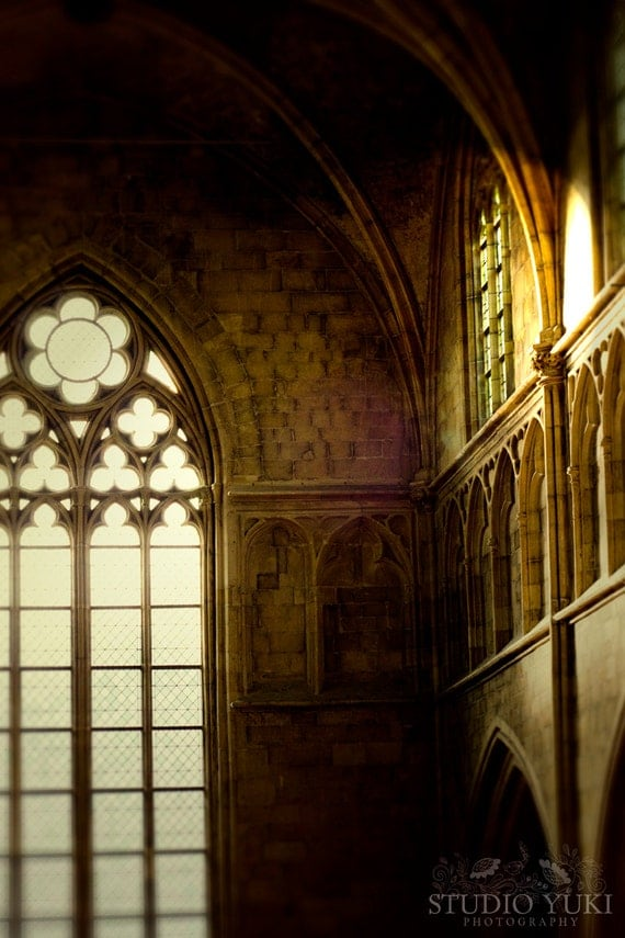 gothic church stained - photo #14