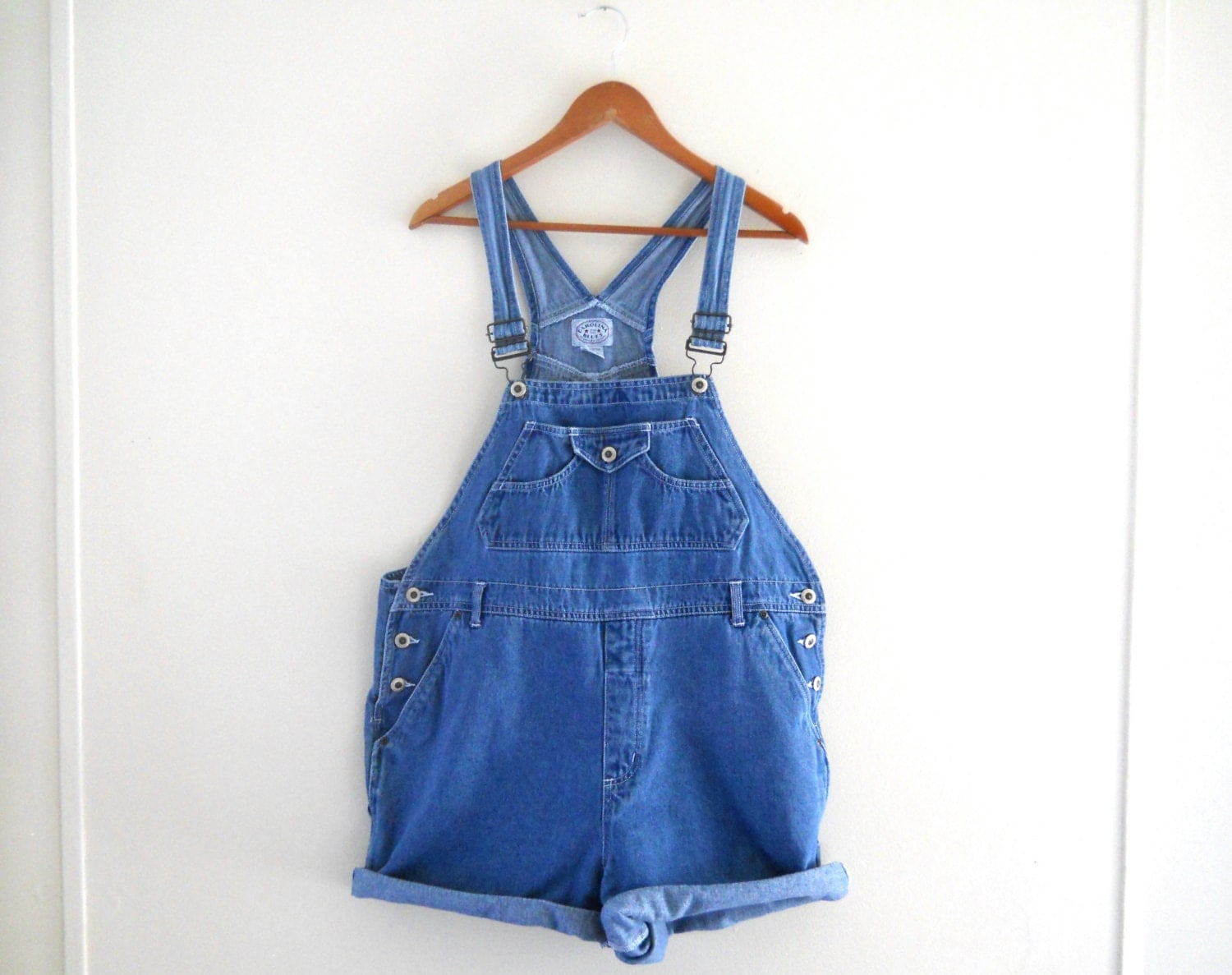 Shop for plus size denim overalls online at Target. Free shipping on purchases over $35 and save 5% every day with your Target REDcard.