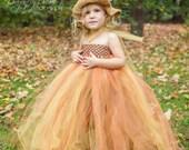 Crochet Scarecrow hat