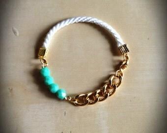 WCPY: Rope Mix Bracelet