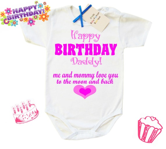 happy birthday daddy daddy birthday present by