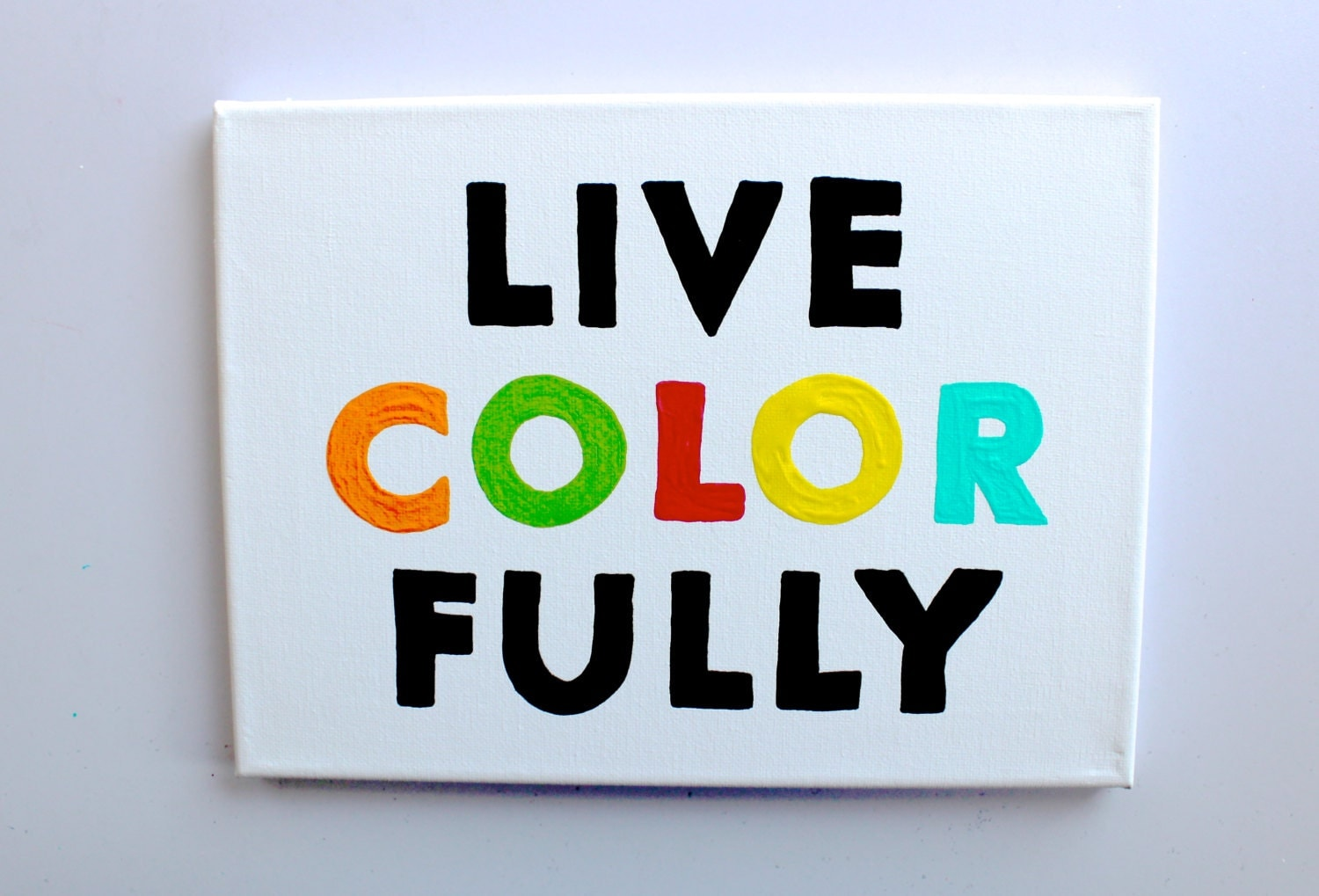live colorfully everywhere with - photo #10