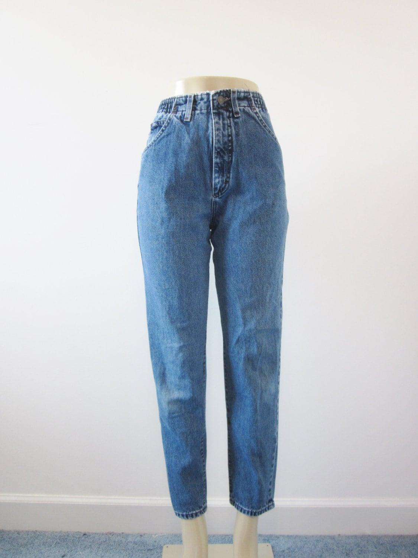 Fantastic Elastic Waist Women Denim Pants Plus Size Jeans  Chinastic