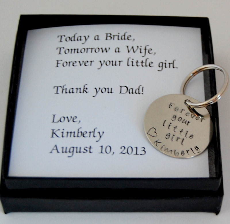 Father Of The Bride Wedding Gifts: Father Of The Bride Gift Gift For Father Of By