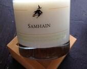 SAMHAIN Handmade Soy Wax Candle 11oz. Tumbler