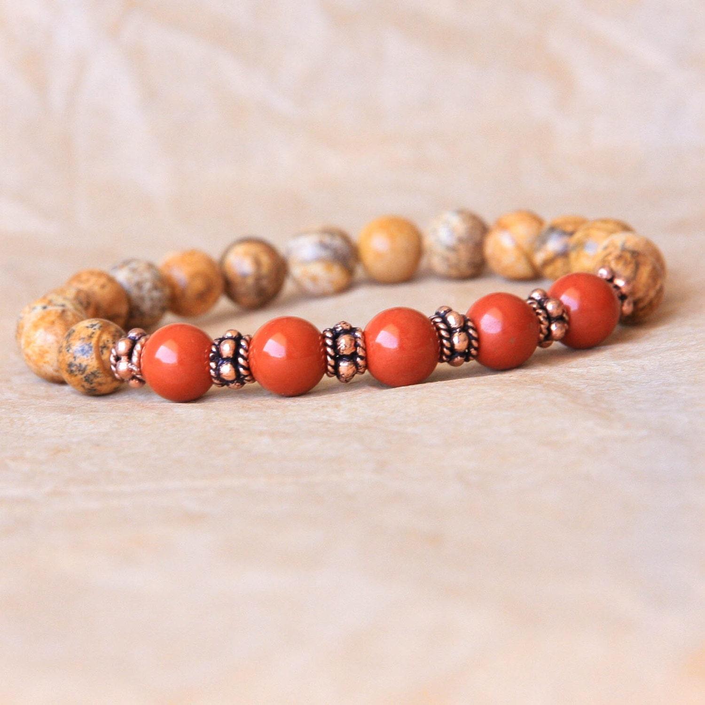 Yoga Beads: Wrist Mala Bracelet Yoga Bracelet Prayer Beads Picture