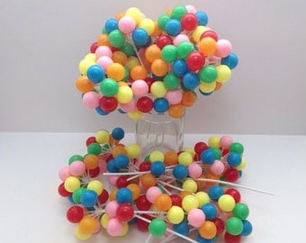 Popular items for balloon cake on Etsy