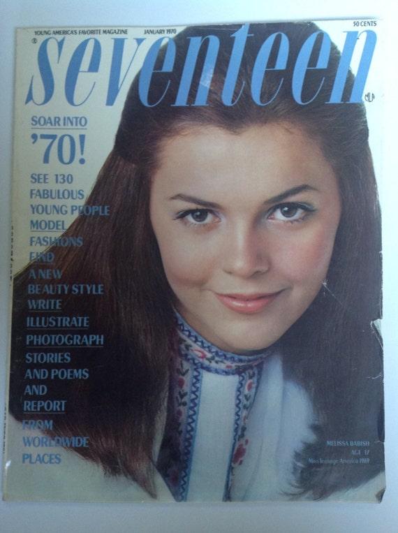 teenage reports magazine