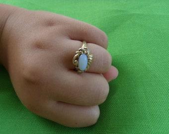 Vintage Emmons Ring (Item 164)