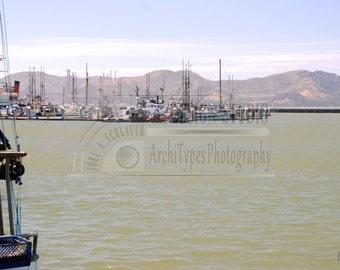 San Francisco Bay, San Francisco, California