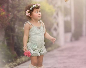 The Vivian Flower Halo