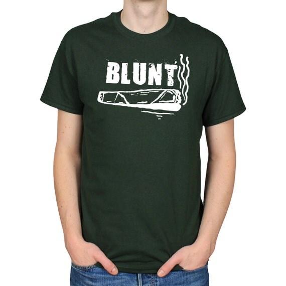 Lit Blunt Clip Art