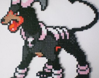 Houndoom Bead Sprite