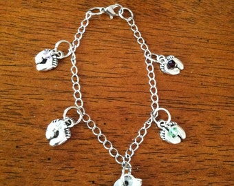 Mom/Grandma Bracelet