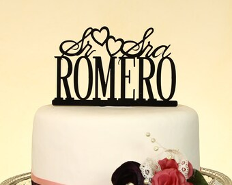 spanish style wedding cake toppers wedding cake topper nautical theme with anchor and mr and 20301