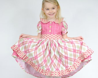 Girls &amp- Toddler Clothing dresses skirts by HarmonyGirlsClothing