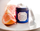 Pink Grapefruit Shea Butter Body Whip - Rich Cream moisturizer with coconut oil