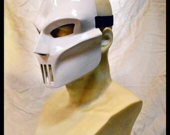 Teenage Mutant Ninja Turtles Casey Jones Mask