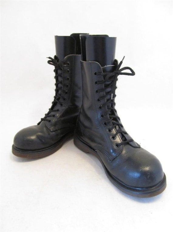 book of doc martens combat boots in uk by