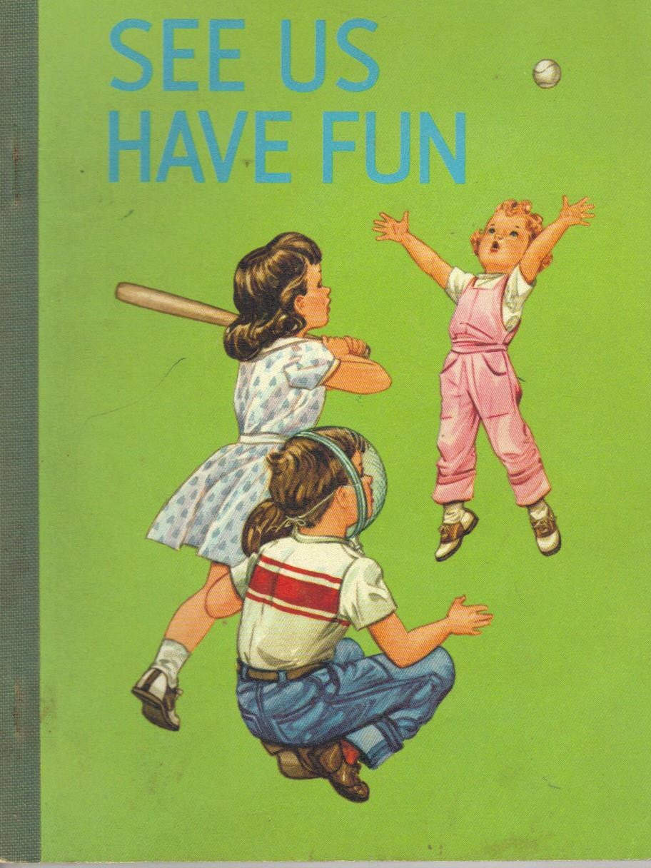 Have Fun With Dick And Jane