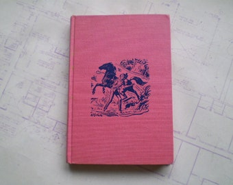 A Way With Boys - 1957 - by Viola Rowe - First Edition - Vintage Novel