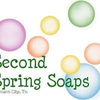 SecondSpringSoaps