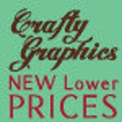CraftyGraphicsScraps
