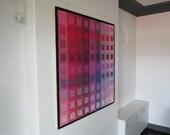 Illusion Knit - PDF pattern - Double Vision Squared
