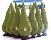 Cypress Tree Friend Plush Toy