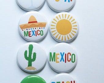 Mexico Flair