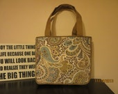 Lanie Tote - for the on the go lady