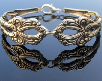 Spoon Bracelet (Medium) Oneida Chandelier