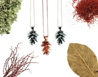 Woodland Jewelry - Bridesmaid Bridal Set