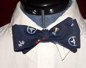 Car Themed Bow Tie